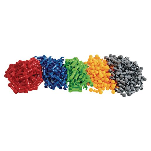 Zoob® Building Set - 250 Pieces