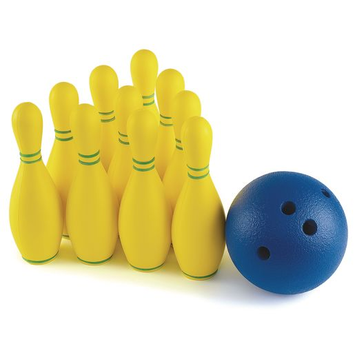 Soft Bowling Set