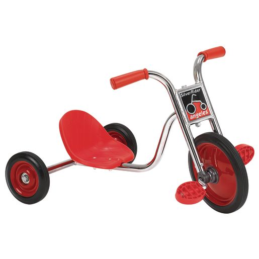 Image of Angeles SilverRider Toddler Super Cycle