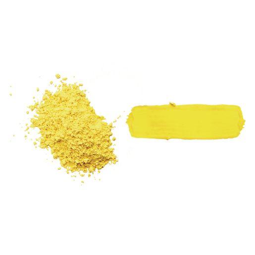 Colorations® Powder Tempera, Yellow - 1 lb.