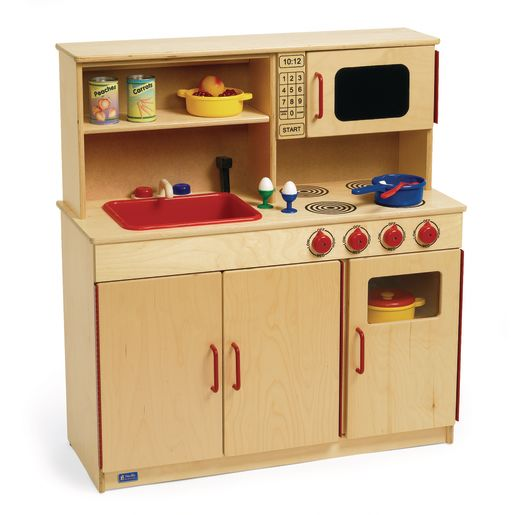 Angeles ANG1090 4-in-1 Kitchen Combo Unit