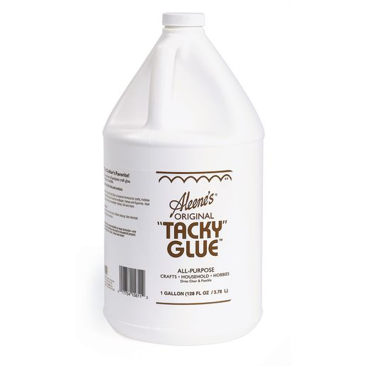 Aleene's® Tacky Glue® - Gallon