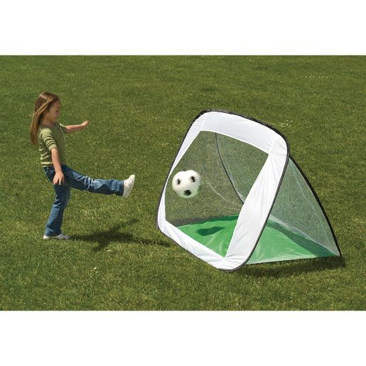 Excellerations® Pop-Up Soccer Goal