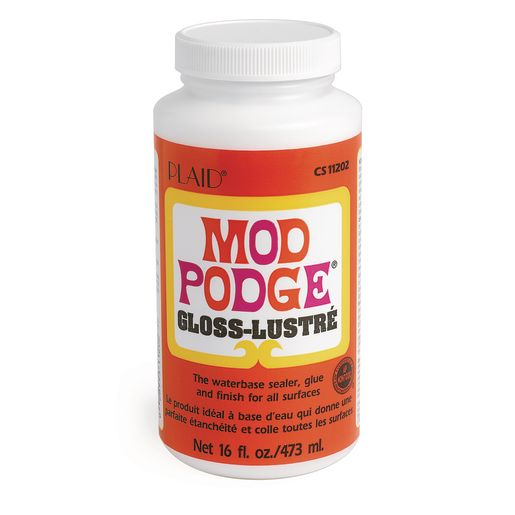 Image of Mod Podge Gloss - 16 oz.