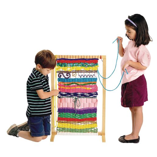 The Classroom Loom