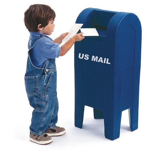Image of Angeles Mailbox