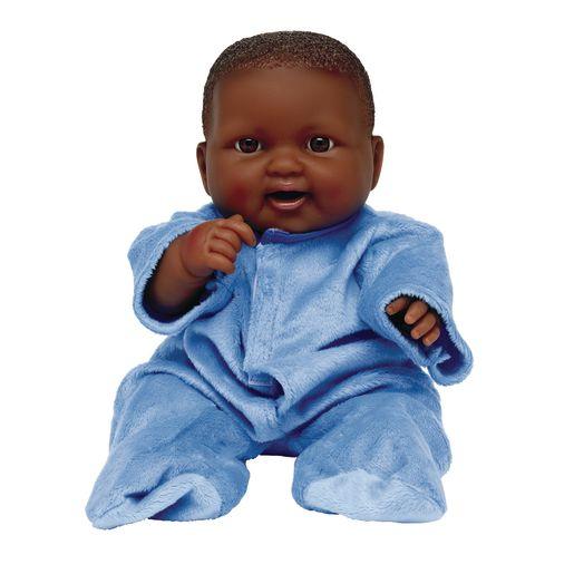 "14"" African American Huggy Baby"