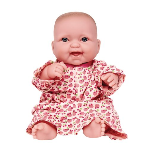"14"" Caucasian Huggy Baby"