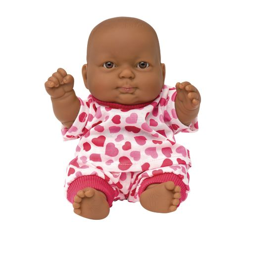 "10"" Hispanic Huggy Baby"