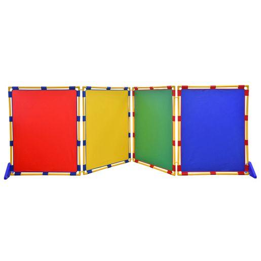 Big Screen Rainbow Panel Set