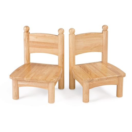 "7"" Chair Pair"