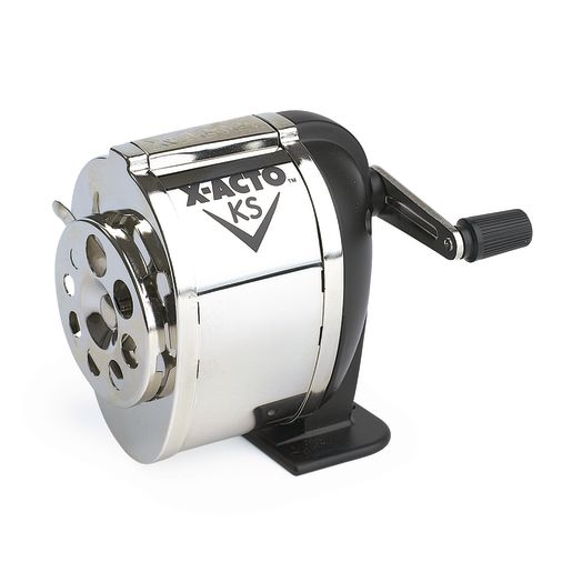 Boston® Manual Pencil Sharpener