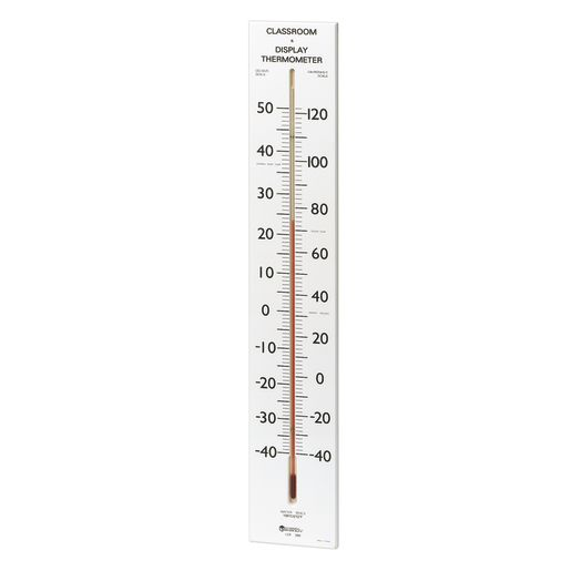 Image of Giant Classroom Thermometer