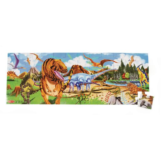 Dinosaurs Floor Puzzle - 48 pieces_0