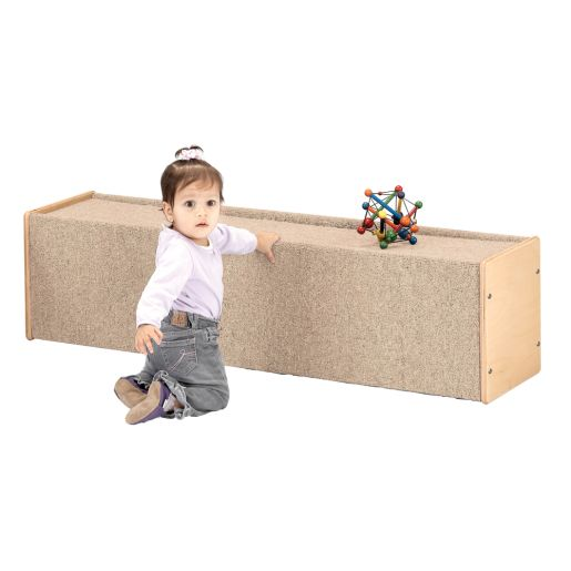 Cruiser Box with Carpet - Large