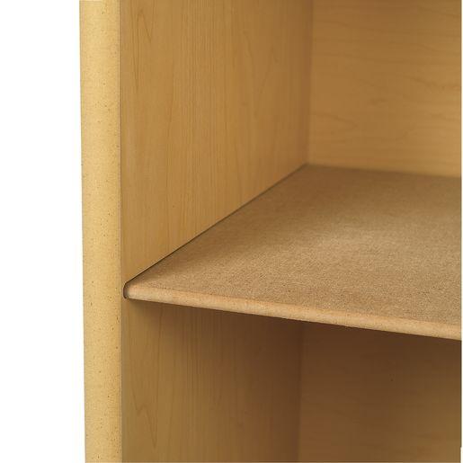 """Angeles Value Line™ 48""""W 2-Shelf Storage"""