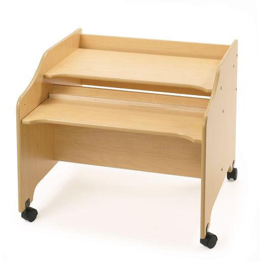 Image of Angeles Value Line Computer Desk