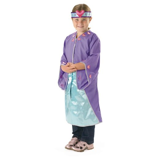 Excellerations® Make Believe Costumes Set of 8