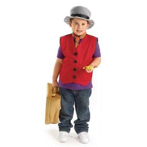 Excellerations® Gentlemen's Dress Up - 12 Pieces