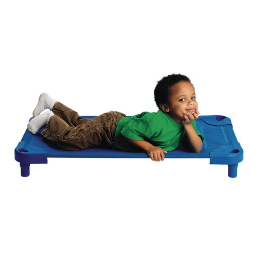 Image of Angeles Value Line Toddler Cot 4 Pack - Assembly Required