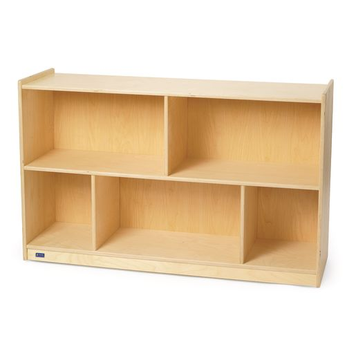 "Mobile Shelf Storage Unit - 30""H"