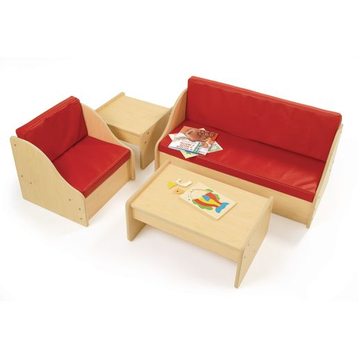 Angeles Value Line™ Living Room - End Table