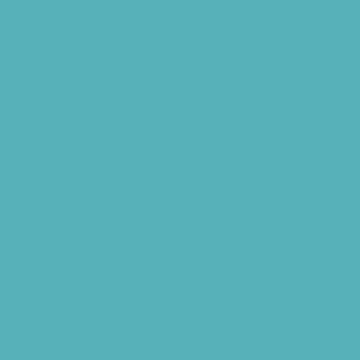 "Tru-Ray® Turquoise Sulphite Paper, 9""x12"" - 50 Sheets"
