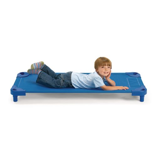 Image of Angeles Value Line Standard Cot - Assembled