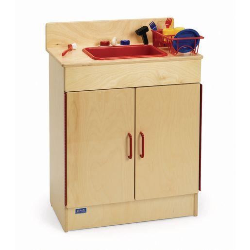 School-Age Kitchen - 3 Piece Set