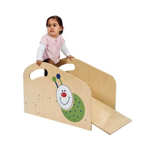 Little Bug Toddler Step & Ramp