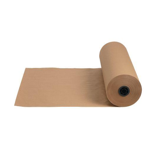 24 x 1000 Tan 40 lb. Butcher Paper Roll