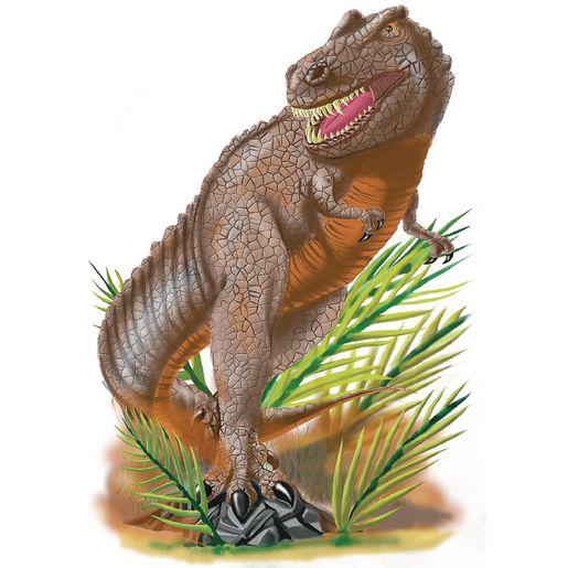 Image of T-Rex Floor Puzzle