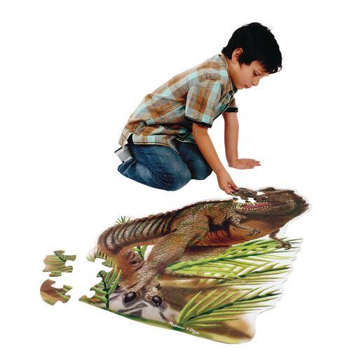 T-Rex Floor Puzzle