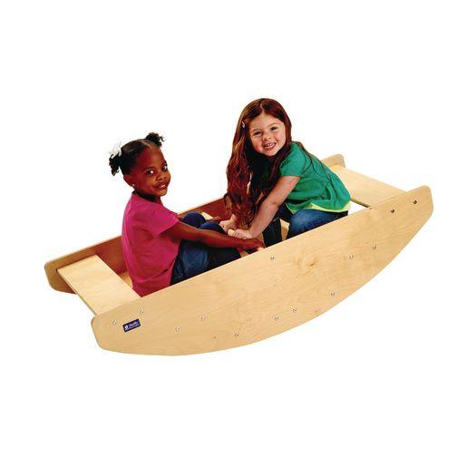 Rock-A-Boat