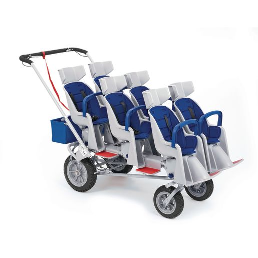 Angeles® RunAbout®