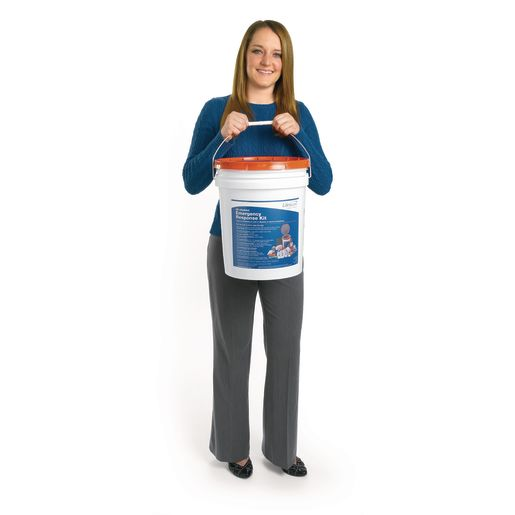 Emergency Response Kit - For 25 Persons