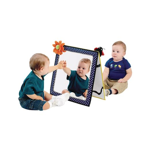 Excellerations® Double-Sided Discovery Mirror