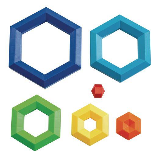HEXACUS® - 12 Pieces