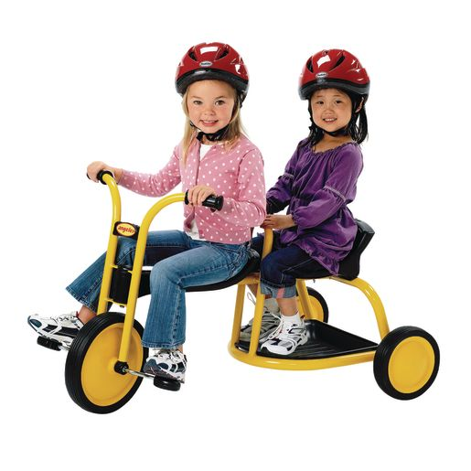 Angeles® MyRider® Tandem Trike