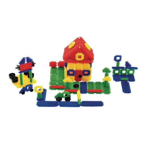 Excellerations® Classroom Thistle Blocks Set - 216 Pieces
