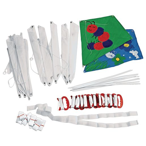 Colorations® DYO Kite Set of 12