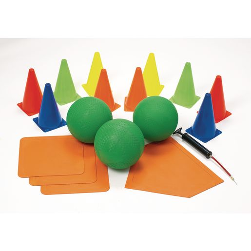 Kickball All-in-One Kit