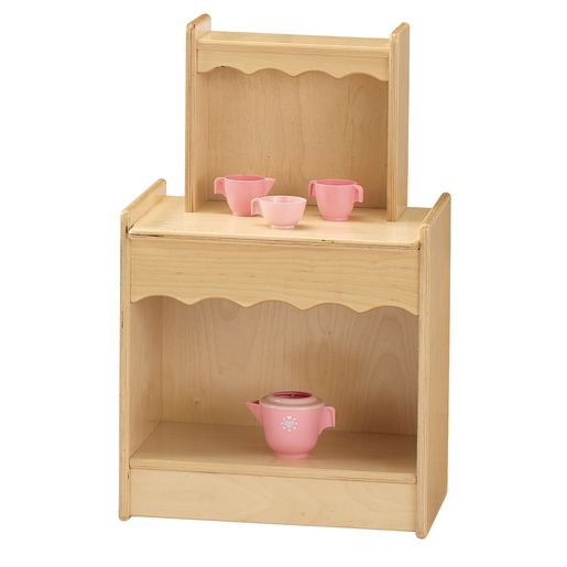 Toddler Contempo Kitchen - Cupboard