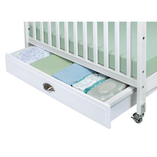 Serenity™ EZ™ Store Crib Drawer - Natural