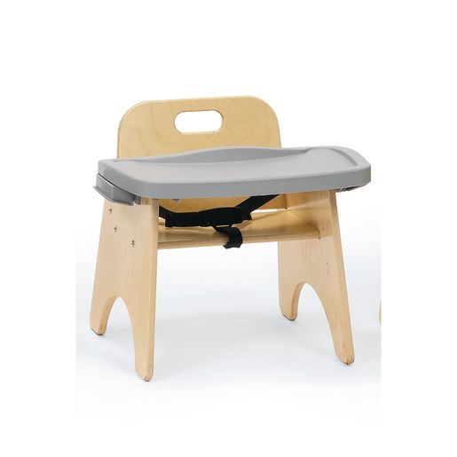 "9"" Feeding Chair with Tray"