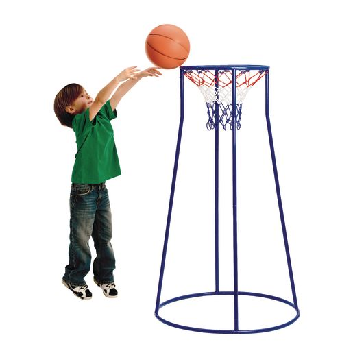 Excellerations® Classroom Hoop Ball Goal