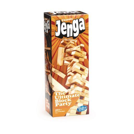 Jenga® Game