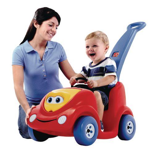 Push & Ride Buggy