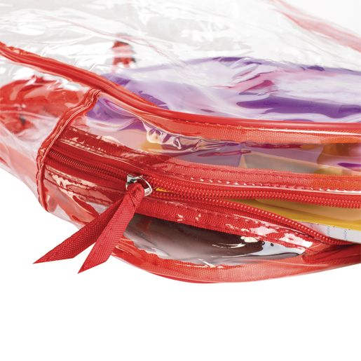 Premium Clear Student Back Pack_2