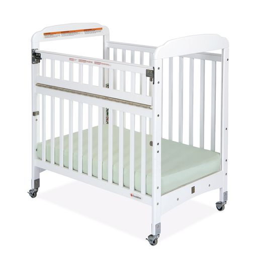 Foundations Serenity™ SafeReach™ Cribs - White
